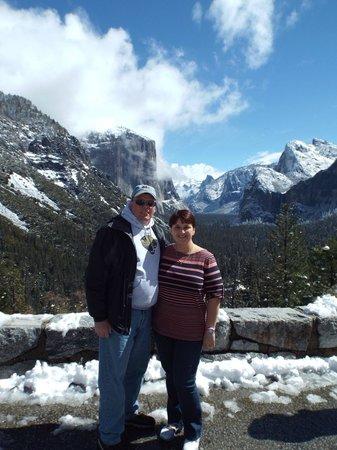 Extranomical Tours: Yosemite