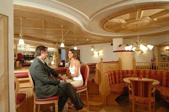 Vita Aktiv Hotel Der Heinrichshof: Hotelbar