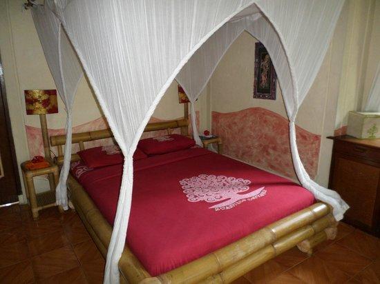 Swasti Eco Cottages: Rama