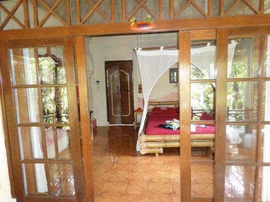 Swasti Eco Cottages : Rama