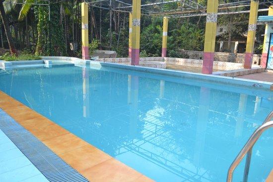 Jogalekar Cottage : Pool