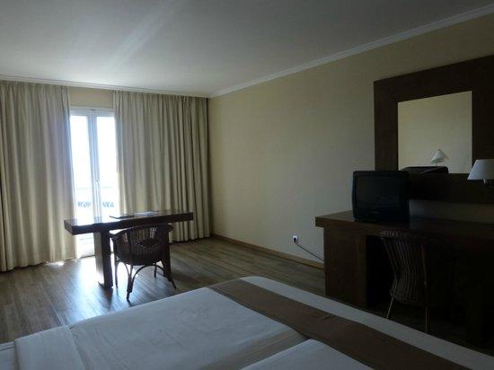Enotel Baia: Zimmer mit Balkon