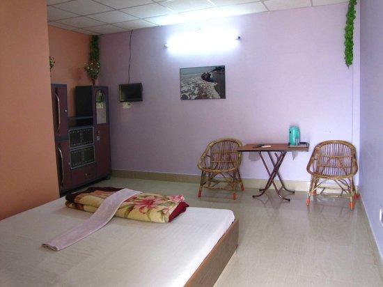Tajpur Palm Village Resort Room