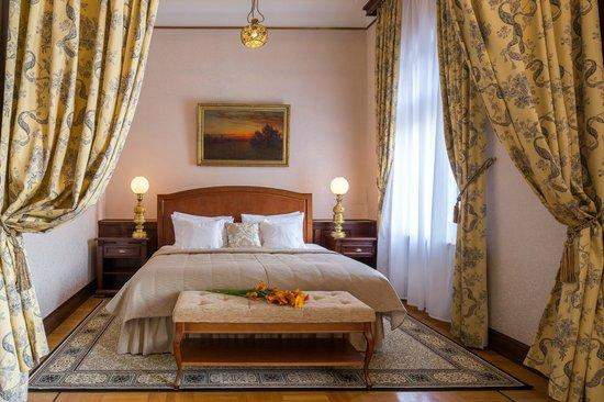 Hotel Metropol Moscow: Executive Room