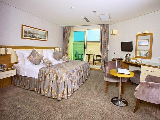 Hotel Momento: Standart Room
