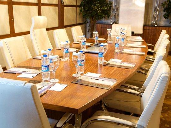 Hotel Momento: Meeting Room