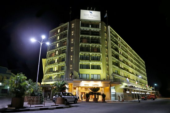 Photo of Hotel Memling Kinshasa