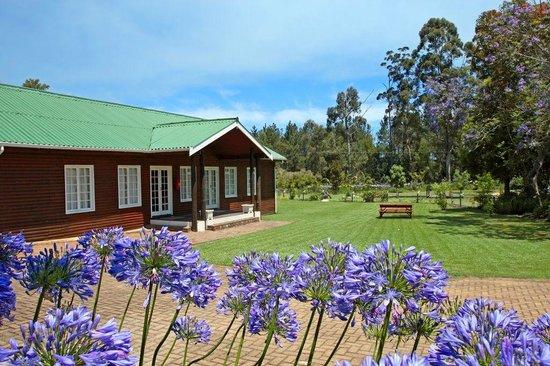 Tsitsikamma Village Inn : Conference Venue