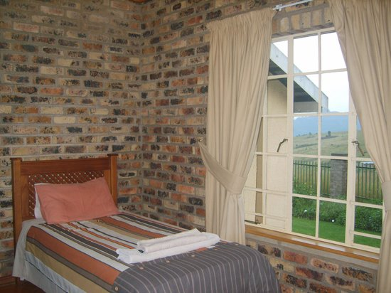Thaba Tsweni Lodge & Safaris: kids room