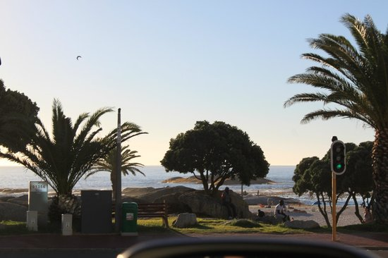 The Patch: Camps Bay