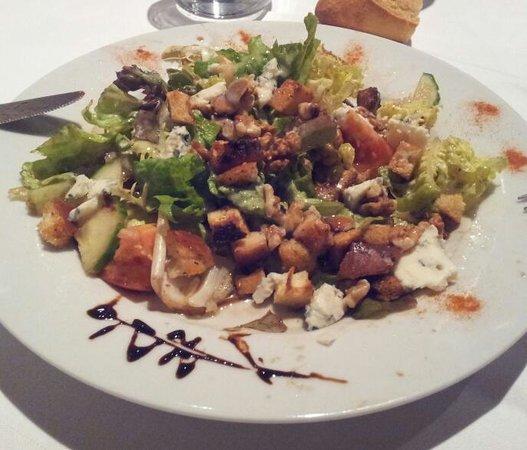 Chez Erica : Excelente salade