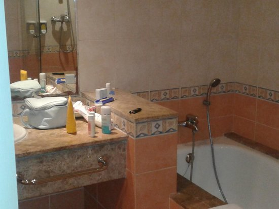 Iberostar Varadero : Ванная комната
