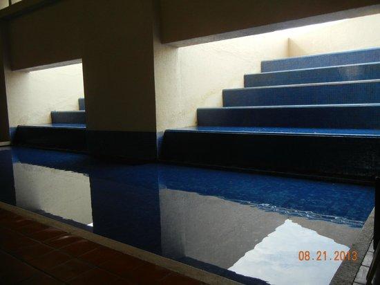 The Westin Resort & Spa Puerto Vallarta: The lobby of the hotel