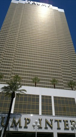 Trump International Hotel Las Vegas: Luxurious and Lavish
