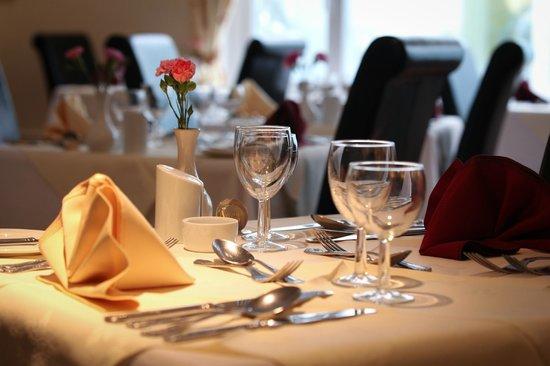 Bell Rock Hotel Restaurant