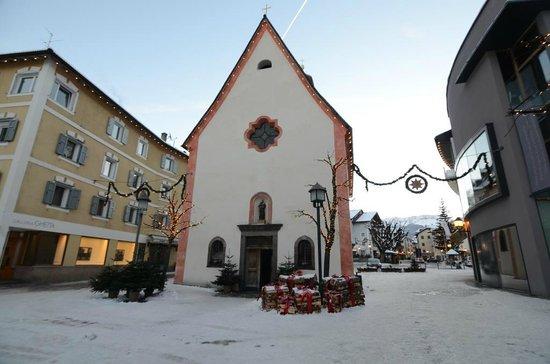 Chiesa di Sant'Antonio: Un gioiellino