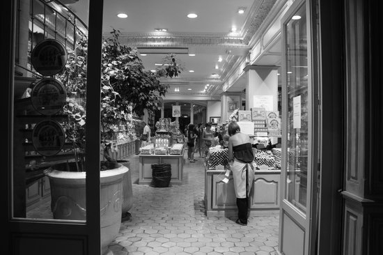 Tours et Remparts d'Aigues-Mortes : Магазинчик