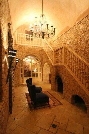 La Sultana Oualidia: Le labyrinthe de la Sultana
