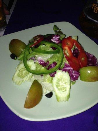 Tara Angkor Hotel : Amazing Food