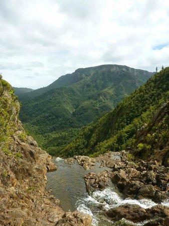 Canyonz: Stunning scenery