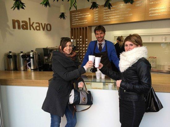 Nakavo: Happy customers