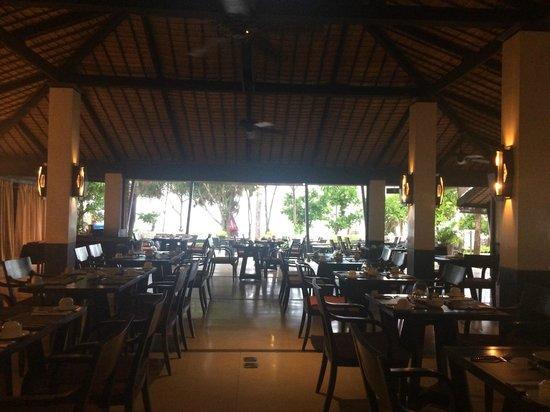 Sala Bua Restaurant : 店内の雰囲気