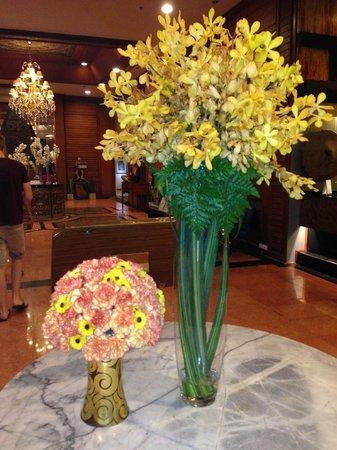Furama Chiang Mai: Lobby