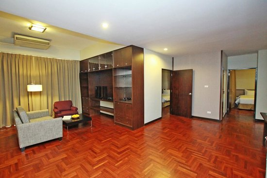 Asoke Residence Sukhumvit : 2BR Executive Suite