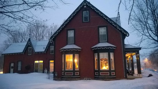 Bed And Breakfast Near Fredericton Nb