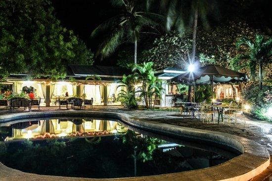 Seaview Resort: Restaurant serving different cuisines