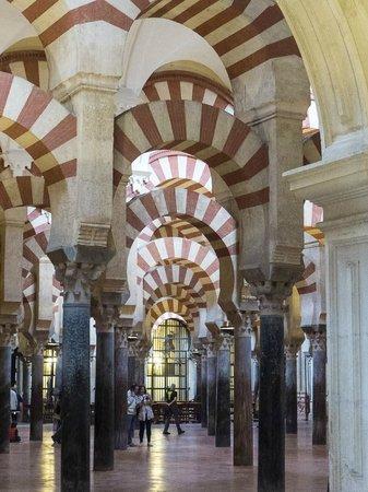 Moschee-Kathedrale (Mezquita de Córdoba): Mosque