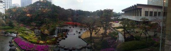 Hotel New Otani Tokyo The Main: garden