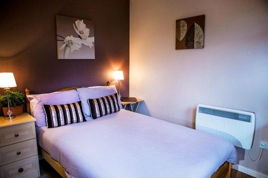 Tigh Na Mara Hotel: The Cabin - Small Double/Single