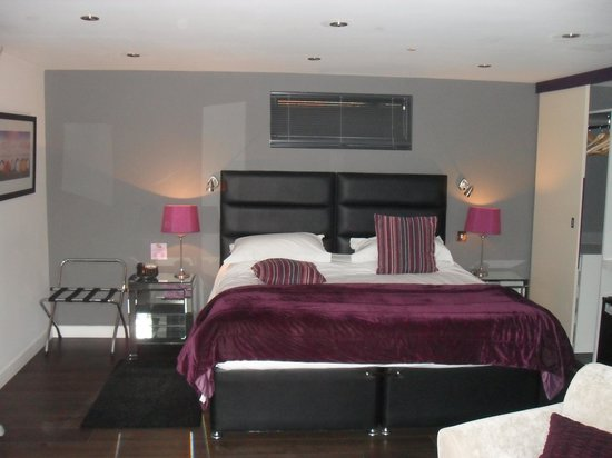 Satis House Hotel : 'Southwold'  pod