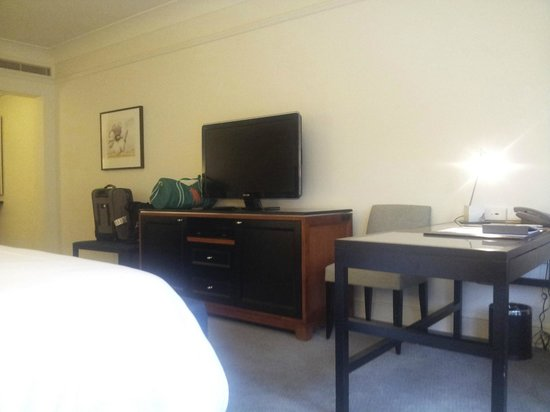 The Westin Melbourne: Classic Room