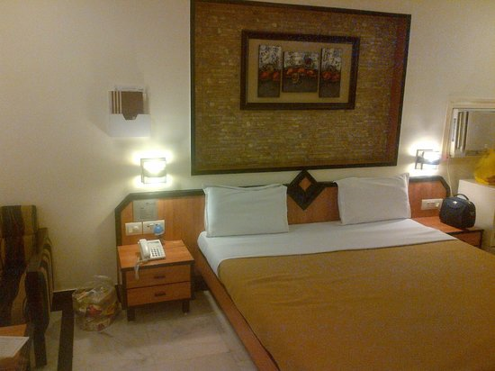 Radhika Beach Resort: The room (101)