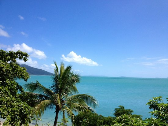 Daydream Island Resort & Spa: Lovers cove