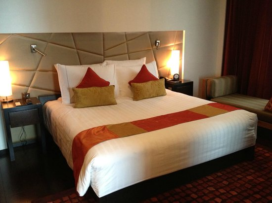 VIE Hotel Bangkok, MGallery by Sofitel: Grand deluxe room