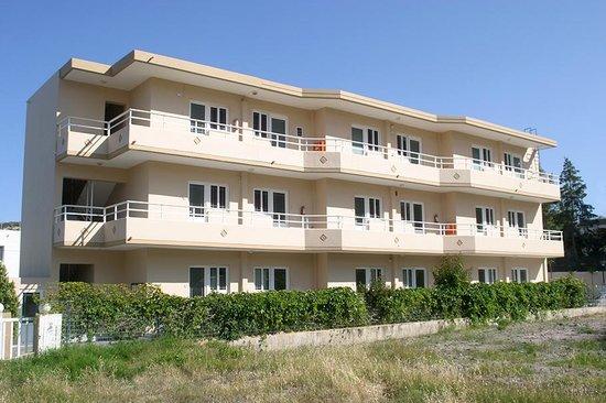 Tsampika Apartments