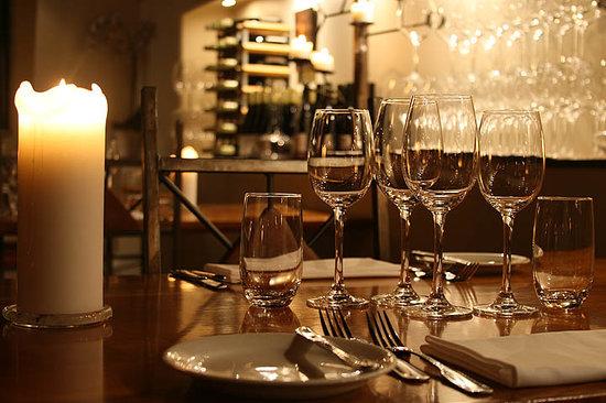 Klosteret Restaurant