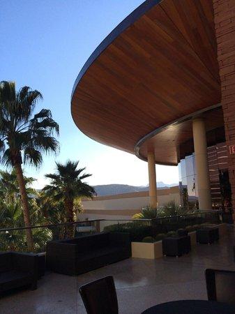 Red Rock Casino Resort & Spa: Amazing views