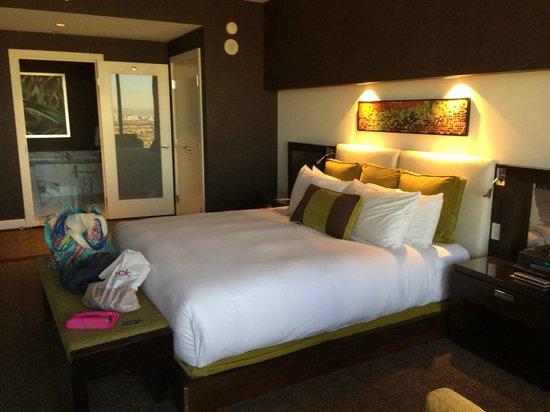 Red Rock Casino Resort & Spa: Plenty of space!