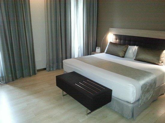 Hotel Catalonia Plaza Mayor: Room