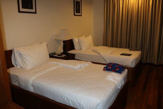 Saem Siemreap Hotel: Family Room Kids Room