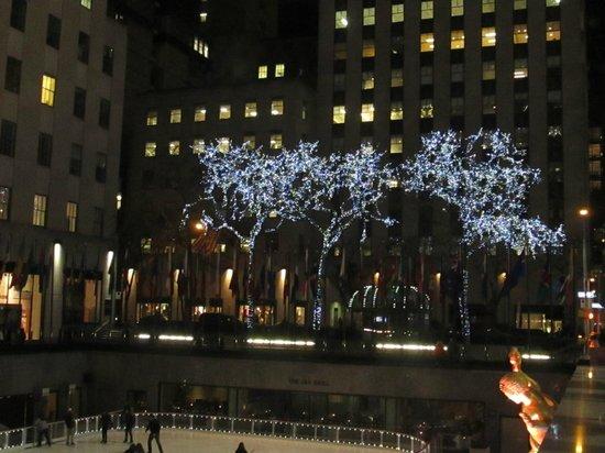 Rockefeller Center: Rockefeller Centre