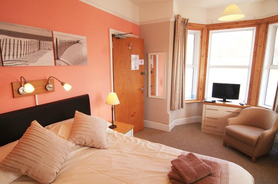 Caythorpe House: Bedroom 1