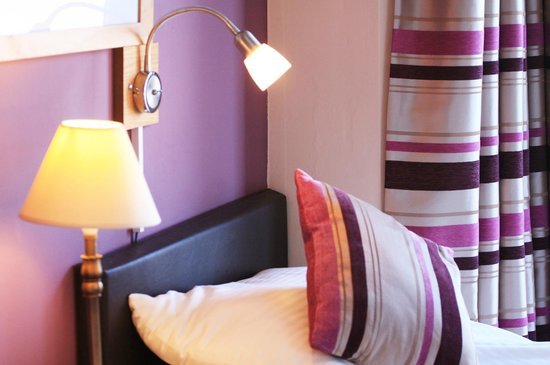Caythorpe House: Modern comforts with added style