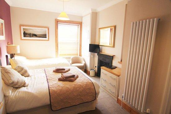 Caythorpe House: Bedroom 5