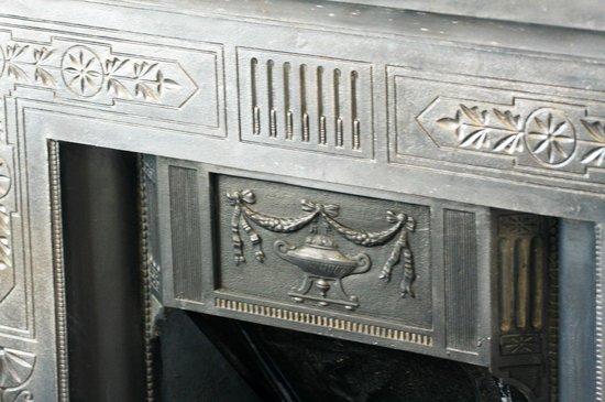 Caythorpe House : Stylish details abound
