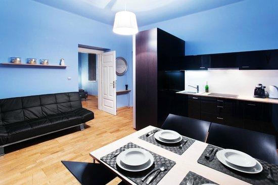 Prague Royal Apartments